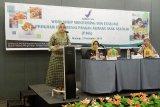 Wakil Gubernur Sulbar ajak orang tua budayakan bekali anak jajanan dari rumah