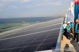 PLN NTT kembangkan kapasitas pembangkit EBT sebesar 22,72 MW