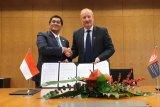Indonesia - Kantor Paten Eropa jalin kerja sama strategis