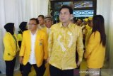 Aziz Syamsuddin bantah terima