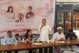 Burzah Zarnudi harap Jokowi bangun perpustakaan  di seluruh desa