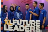 Mahasiswa XL Future Leaders Indonesia Siap Beradaptasi Industri 4.0