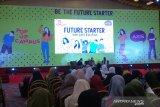 Axis edukasi anak muda tentang wirausaha