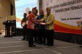 Kekuatan fiskal tahun anggaran 2020 diharapkan jadi stimulan pembangunan Lampung
