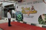 Dinas Pertanian Kudus promosikan  kopi lewat festival