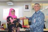 IIP BUMN Lampung ikuti sosialisasi waspada pinjaman online dan investasi ilegal