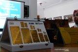 Harga emas Antam kembali naik Rp5.000/gram