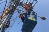 Puluhan desa di daerah ini belum teraliri listrik PLN