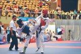 DKI Jakarta  pimpin perolehan medali Popnas 2019