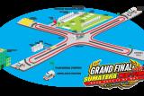 Promosikan wisata Jambi lewat Grand Final SCP 2019