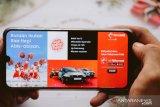 Sambut Natal dan Tahun Baru, Telkomsel Akselerasikan Kebahagiaan Pelanggan Melalui