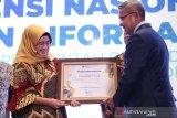 Komitmen Telkomsel Akselerasikan Negeri Mendapat Apresiasi Kementerian Kominfo