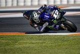 Yamaha kembali dominan, Vinales tercepat hari ke-2 tes Valencia