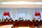 Presiden Jokowi: Reformasi perpajakan harus terus dilakukan