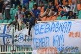 Menpora:  Malaysia tidak cukup minta maaf lewat Twitter soal pemukulan suporter