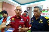 BBPOM Makassar lansir kosmetik dan pangan ilegal
