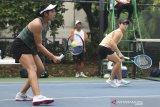 Beatrice/Jessy maju ke Semifinal tenis SEA Games