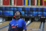 Bowling putri Indonesia gagal lolos semifinal
