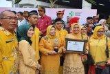 Kobar raih penghargaan Kabupaten sehat dari Kemendagri