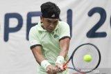 Christo butuh bermain keras untuk juarai BNI Tennis Open