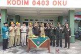 Dandim OKU ajak keluarga besar TNI waspadai radikalisme