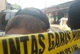 Densus 88 Antiteror tangkap enam orang di NTB