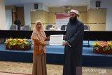 Dosen  Kuwait University bahas ekonomi syariah di UIN Alauddin Makassar