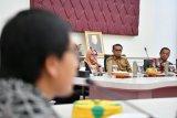 Gubernur berharap Bandara Buntu Kunik Toraja selesai sesuai jadwal