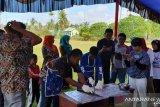 Nelayan Sasak Pasaman Barat peroleh pelatihan peningkatan ekonomi