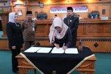 RAPBD Tanjungpinang 2020 disepakati Rp1,050 triliun