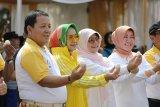 Lampung kampanyekan makan telur bebas antibiotik