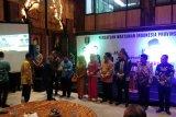 PWI Lampung berikan penghargaan Tjindraboemi