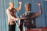 Ganjar minta legislator ikut selesaikan permasalahan di daerah