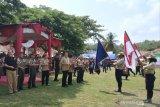Menteri Sosial canangkan Kawasan Siaga Bencana  di daerah rawan tsunami