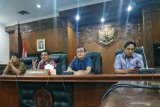 Sekertariat DPRD Sulsel perluas penguatan kemitraan di Daerah Istimewa Yogyakarta