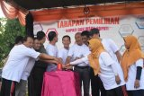 KPU Sleman luncurkan tahapan Pemilihan Bupati-Wakil Bupati 2020
