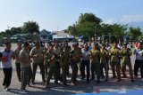 TNI dan Polri di Palu perkuat sinergitas dan soliditas