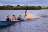 Anggota DPRD Palangka Raya promosi wisata harus makin kreatif dan kekinian