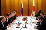 Jepang desak Rusia segera bebaskan nelayannya