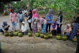 Polda Banten sita tabung gas elpiji bersubsidi