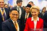 Muhaimin sampaikan tiga usulan pada pertemuan anggota Parlemen Eropa
