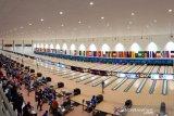 Langkah Shinta Ceysaria di  kejuaraan dunia boling terhenti