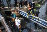 Pemkab Batang: Sungai bukan tempat buang sampah