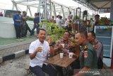Lokasi perang Joko Tingkir-Aryo Penangsang, jadi tempat promosi produk unggulan Kudus