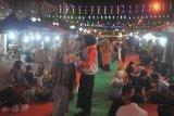 Pemkot Padang pastikan kegiatan  Pemindo Night Market tetap dilanjutkan