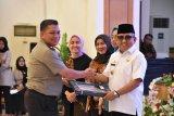 Dua Satker Kemenkumham Sulbar  raih penghargaan pengelolaan anggaran