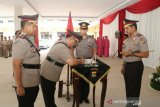 Pimpinan  Polresta Mataram berganti