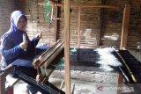 Omzet UKM tenun Padi Sarumpun Sungai Jambur capai Rp25 juta per bulan