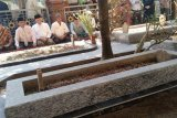 Mahfud MD mengajak masyarakat teladani Gus Dur