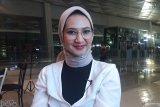Sosok Angkie Yudistia, juru bicara Presiden yang berkebutuhan khusus